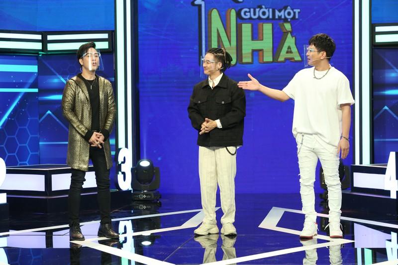 Ca sĩ Lâm Hùng từng trách ba vì thờ ơ lúc anh bệnh nặng - ảnh 1
