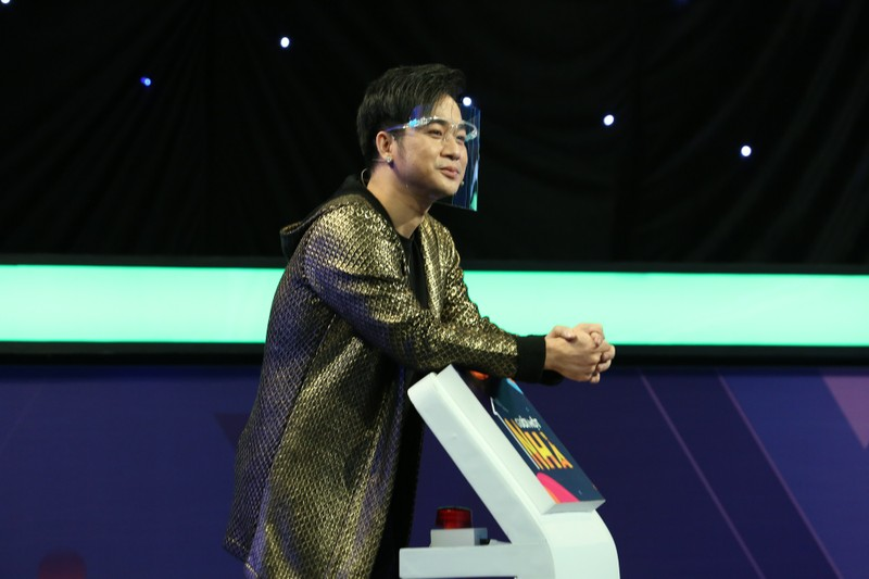 Ca sĩ Lâm Hùng từng trách ba vì thờ ơ lúc anh bệnh nặng - ảnh 2