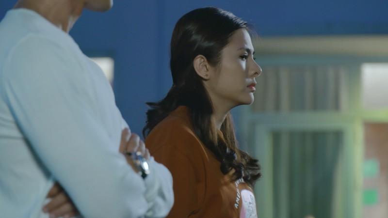 Khiêm lợi dụng bạn gái Thanh Vân để tiếp tục theo dõi Đăng Duy - ảnh 2