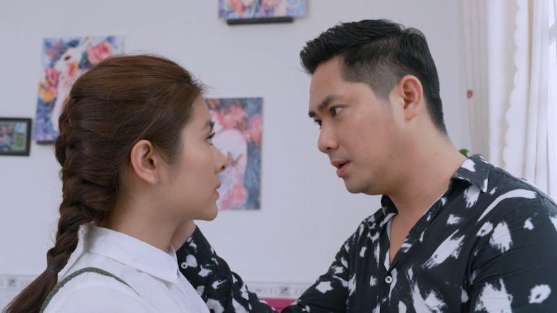 Khiêm lợi dụng bạn gái Thanh Vân để tiếp tục theo dõi Đăng Duy - ảnh 1