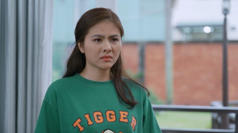 Thiên Kim nghĩ ra cách chơi xấu vu oan cho Thanh Vân - ảnh 2