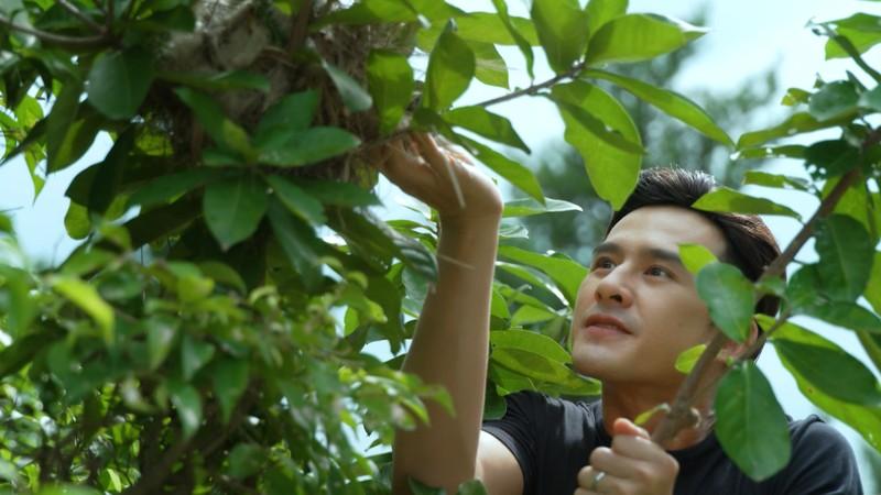 Thanh Vân 'nao núng' trước sự ấm áp của Đăng Duy - ảnh 2