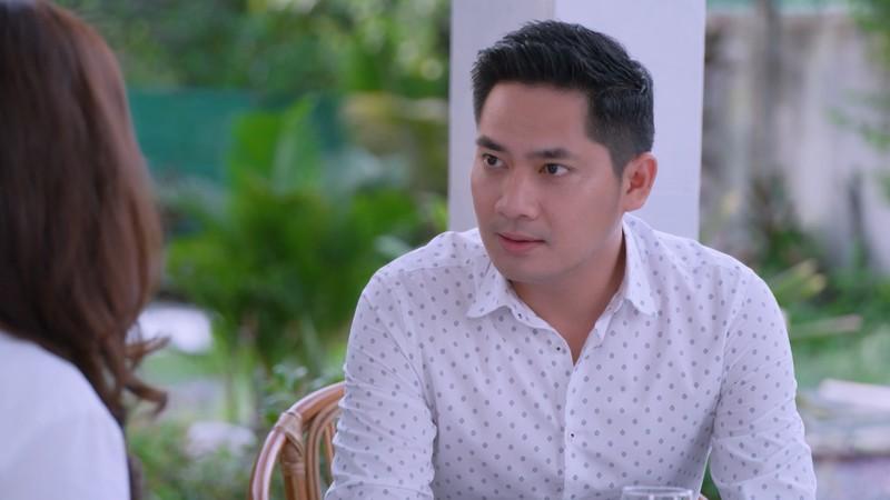 Thanh Vân 'nao núng' trước sự ấm áp của Đăng Duy - ảnh 4