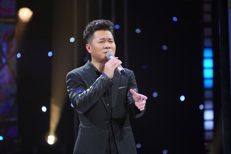 Thúy Huyền hát ca khúc đặc biệt viết về Huế của nhạc sĩ Vũ Thành An - ảnh 1
