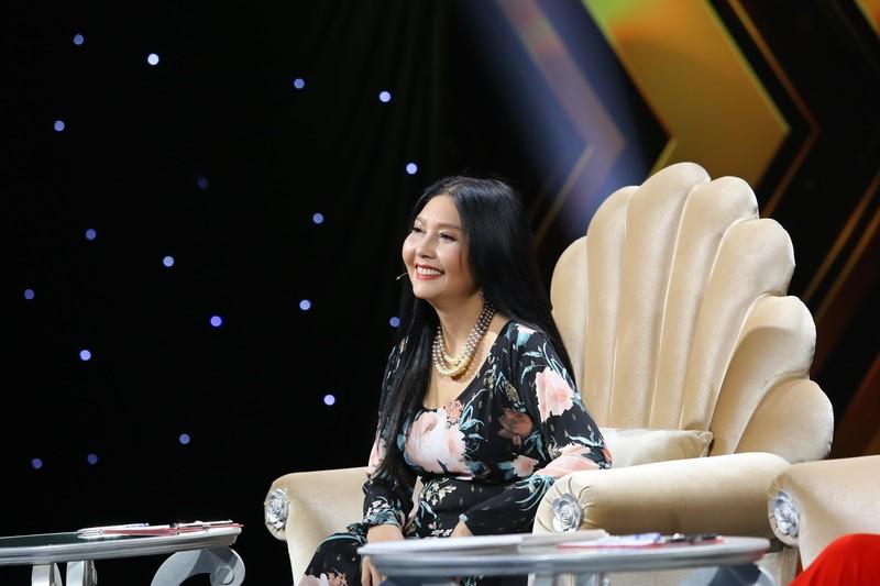 Họa Mi tiết lộ màn song ca hi hữu nhất cuộc đời với Elvis Phương - ảnh 2