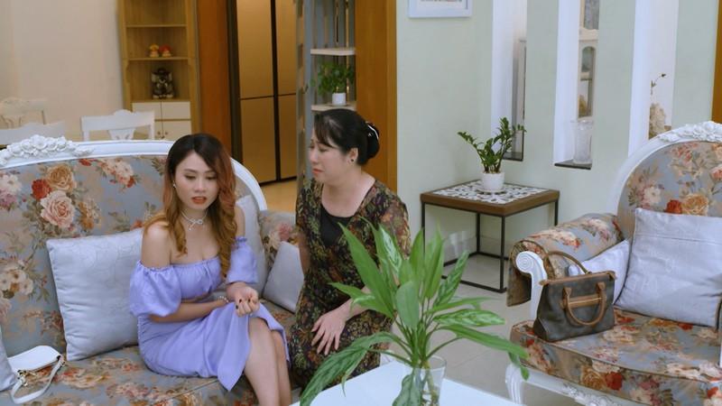 Khiêm nói lý do chia tay vì không hợp để qua mặt mẹ Thanh Vân - ảnh 3
