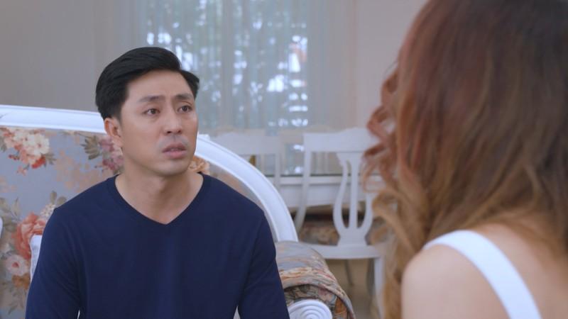 Thiên Kim gài bẫy để phá hoại hôn sự của Thanh Vân và Đăng Duy - ảnh 5