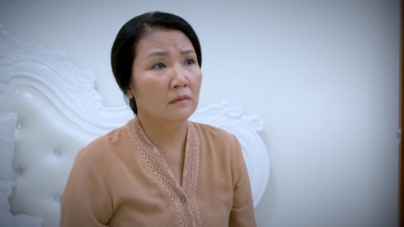 Thiên Kim gài bẫy để phá hoại hôn sự của Thanh Vân và Đăng Duy - ảnh 1