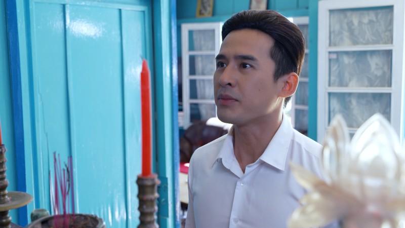 Thiên Kim gài bẫy để phá hoại hôn sự của Thanh Vân và Đăng Duy - ảnh 3