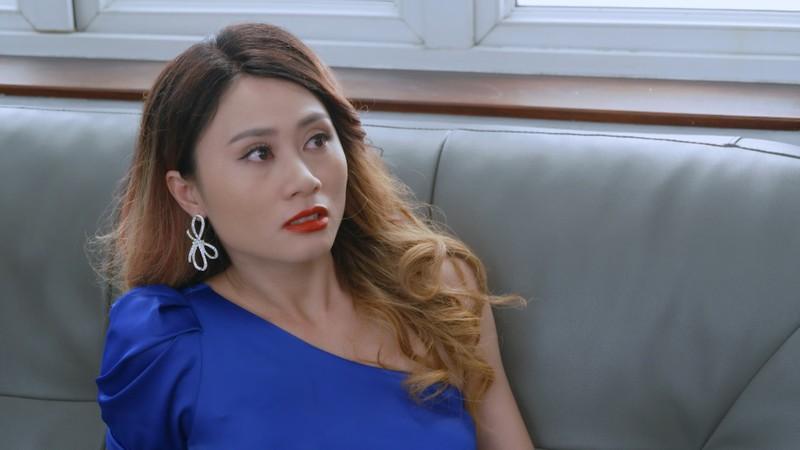 Thiên Kim gài bẫy để phá hoại hôn sự của Thanh Vân và Đăng Duy - ảnh 2