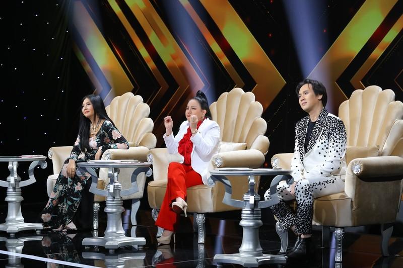 Nguyên Vũ bất ngờ 'đòi bỏ về' khi đang ngồi ghế giám khảo ? - ảnh 1