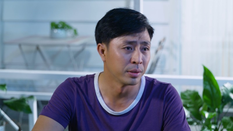 Đăng Duy bắt đầu nghi ngờ Thanh Vân đánh cắp dữ liệu công ty - ảnh 1