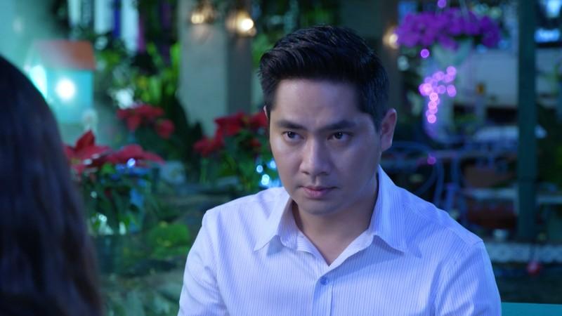 Đăng Duy bắt đầu nghi ngờ Thanh Vân đánh cắp dữ liệu công ty - ảnh 3
