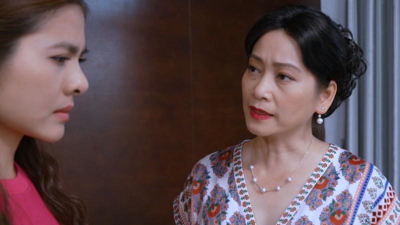 Thanh Vân trở thành Chủ tịch trong sự ngỡ ngàng của mẹ con Khiêm - ảnh 2