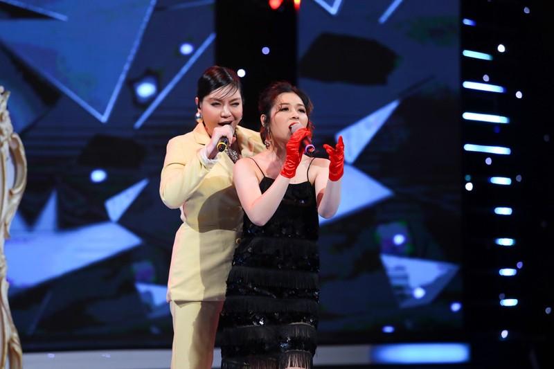 Nguyễn Kiều Oanh chia sẻ bí quyết giữ được bản sắc 'rất Kiều Oanh' - ảnh 2