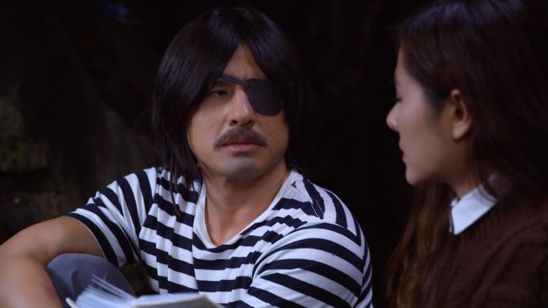 Thanh Vân phản đối quyết liệt khi bà Thúy đưa Khiêm về nhà - ảnh 2