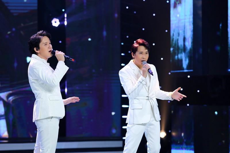 Trương Diễm gặp sự cố sức khỏe nhưng vẫn tỏa sáng cùng Lê Vũ Phương - ảnh 5