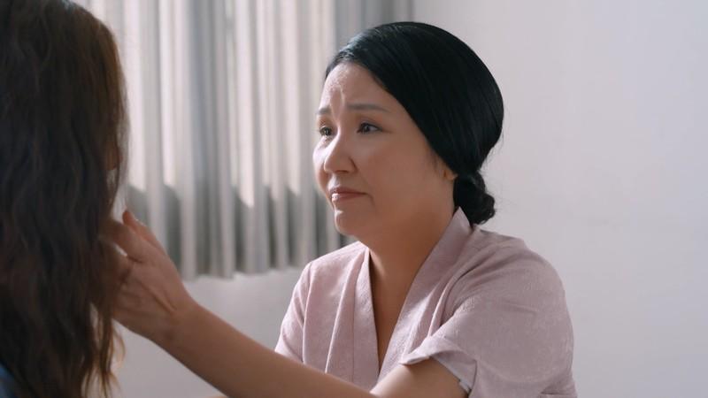 Lo Thanh Vân bị Khiêm hãm hại, bà Nhàn xuống Sài Gòn thăm con - ảnh 1