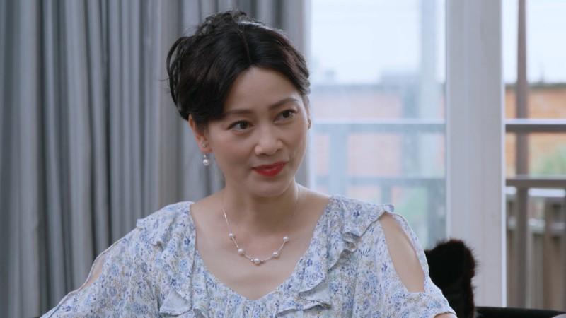 Lo Thanh Vân bị Khiêm hãm hại, bà Nhàn xuống Sài Gòn thăm con - ảnh 2