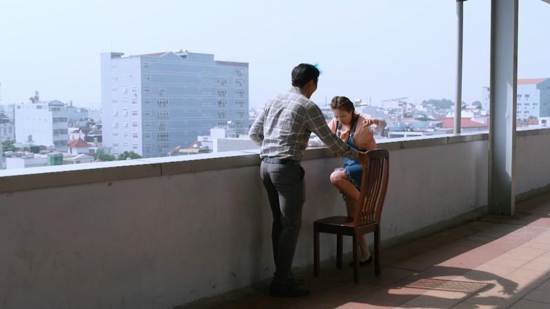 Thanh Vân mệt mỏi vì chuyện bồi thường đất đai từ công ty   - ảnh 5