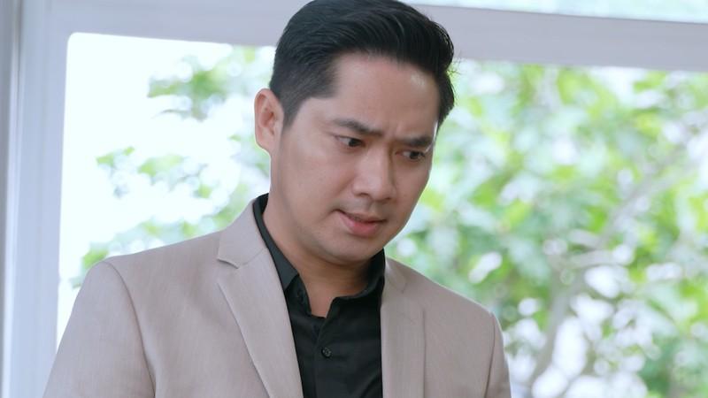 Bà Thúy bày mưu cho con trai Khiêm 'cưỡng bức' Thanh Vân - ảnh 6