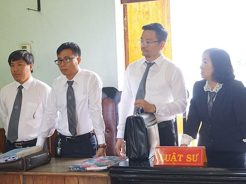 Bất ngờ kháng nghị vụ 5 người được tuyên vô tội ở Kon Tum - ảnh 2