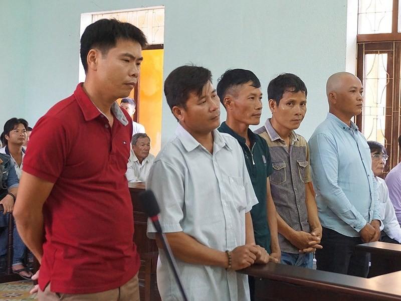 Bất ngờ kháng nghị vụ 5 người được tuyên vô tội ở Kon Tum - ảnh 1
