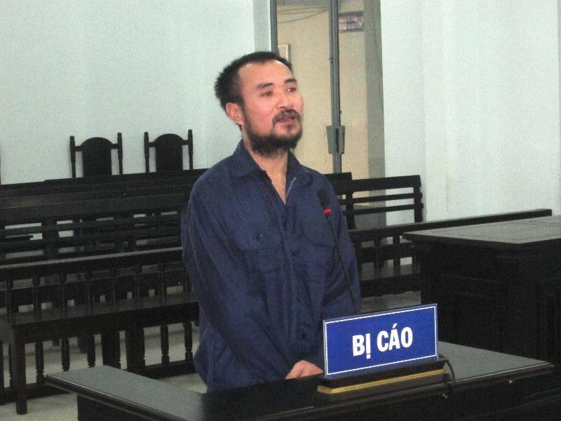 Phạt tù người chuyên trộm đồ của du khách Nga ở bờ biển - ảnh 1