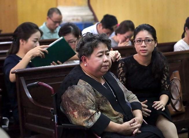 Tòa nhận định gì khi bác kháng cáo của bà Hứa Thị Phấn? - ảnh 1