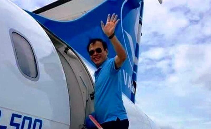 Cấm ông Nguyễn Hữu Linh đi khỏi nơi cư trú ra sao? - ảnh 1