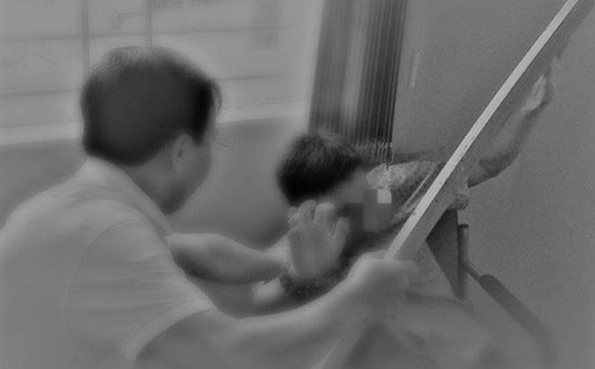 12 năm tù cho nghịch tử đánh chết bố đẻ  - ảnh 1