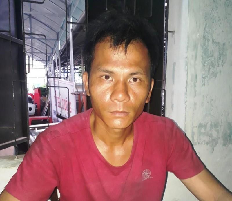 Trộm xe tải ở Phú Yên mang lên Đắk Lắk tiêu thụ - ảnh 1