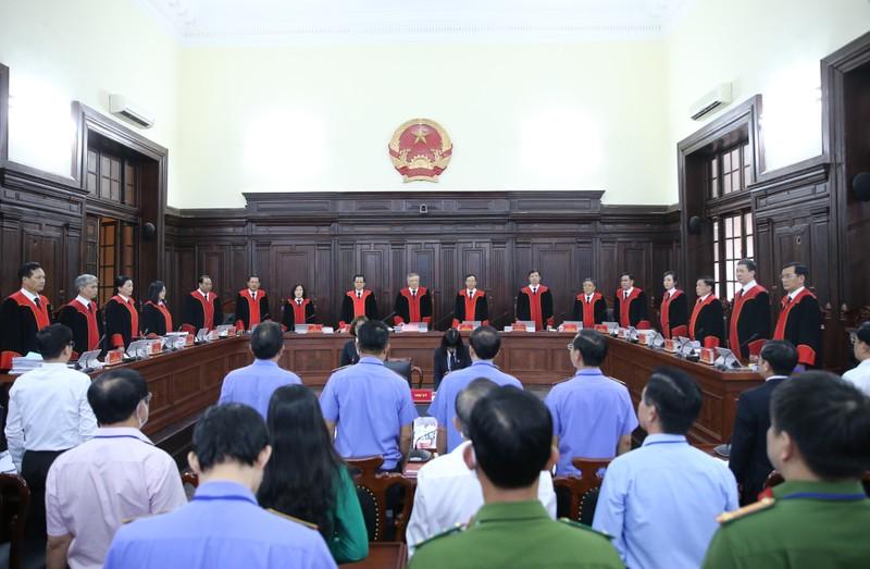Đại biểu Trương Trọng Nghĩa trả lời phỏng vấn vụ Hồ Duy Hải  - ảnh 1