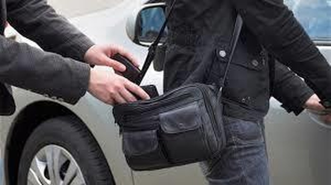 Trộm cắp để có tiền mua ma túy - ảnh 1
