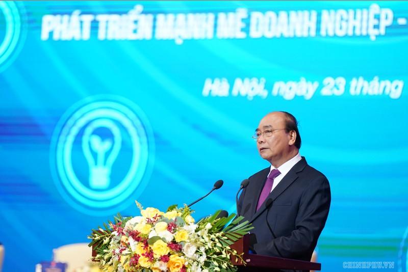 Thủ tướng yêu cầu doanh nghiệp nêu cơ quan nhũng nhiễu - ảnh 1