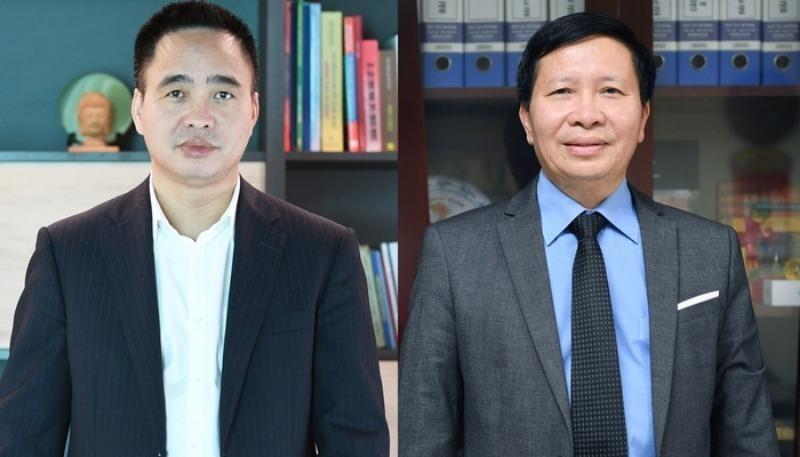 Nhân sự mới ở Đài Tiếng nói Việt Nam - ảnh 1