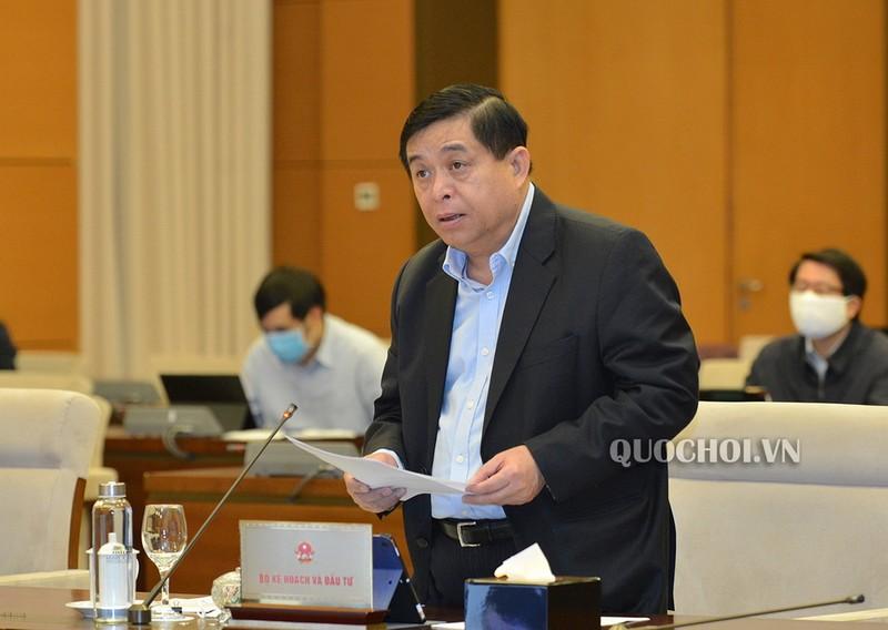 Thường vụ Quốc hội họp bàn chính sách hỗ trợ cho người dân - ảnh 2