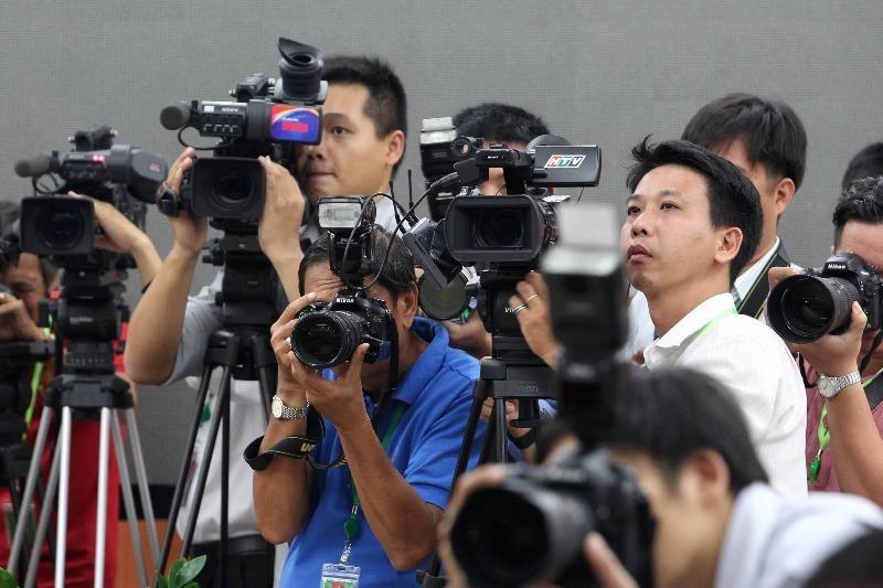 Khẩn trương triển khai đề án quy hoạch các cơ quan báo chí - ảnh 1