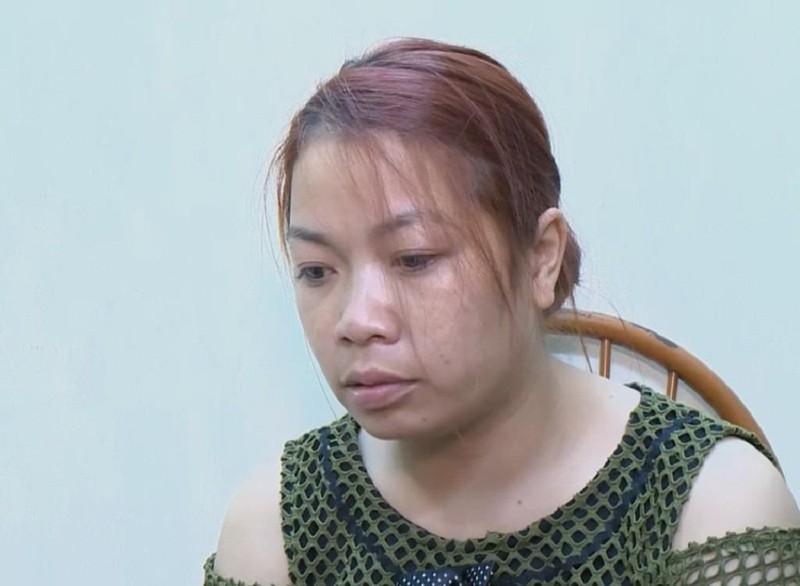Tạm giữ người phụ nữ bắt cóc bé trai 2 tuổi ở Bắc Ninh - ảnh 1