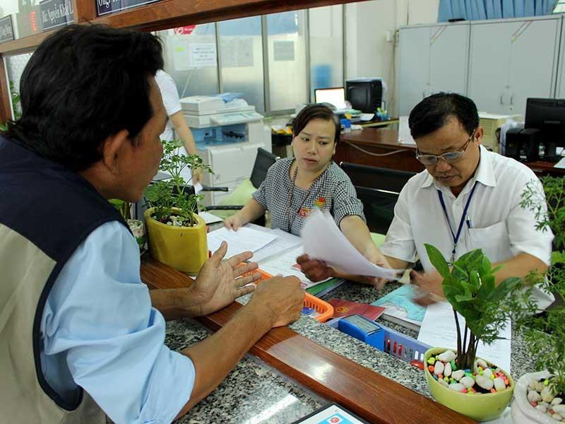 Quy định mới về xử lý kỷ luật cán bộ, công chức, viên chức - ảnh 1