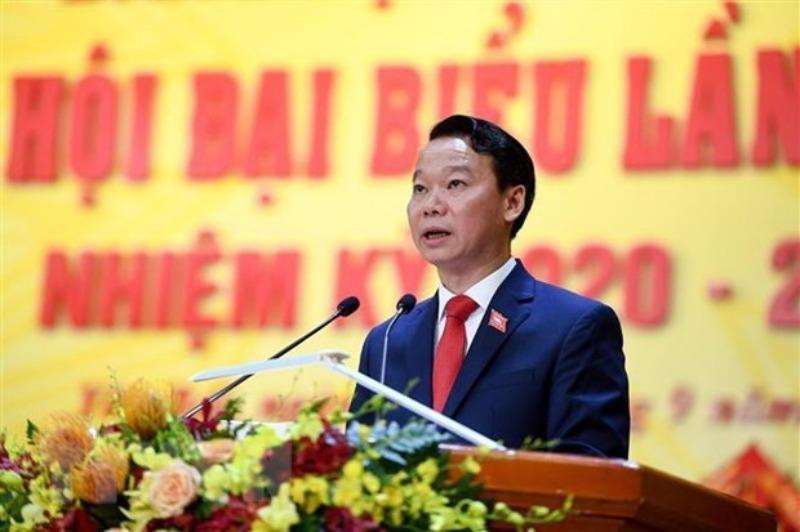 Nhân sự mới các tỉnh Yên Bái, Kon Tum và Gia Lai - ảnh 1