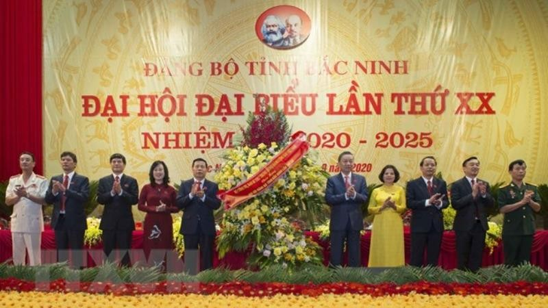 Bà Đào Hồng Lan làm Bí thư Tỉnh ủy Bắc Ninh nhiệm kỳ 2020-2025 - ảnh 2