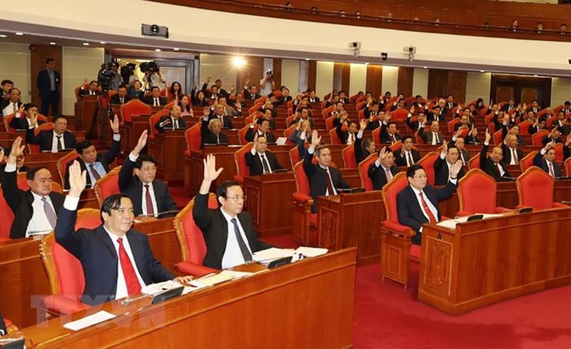 Phát biểu bế mạc Hội nghị Trung ương 13 của Tổng bí thư - ảnh 3