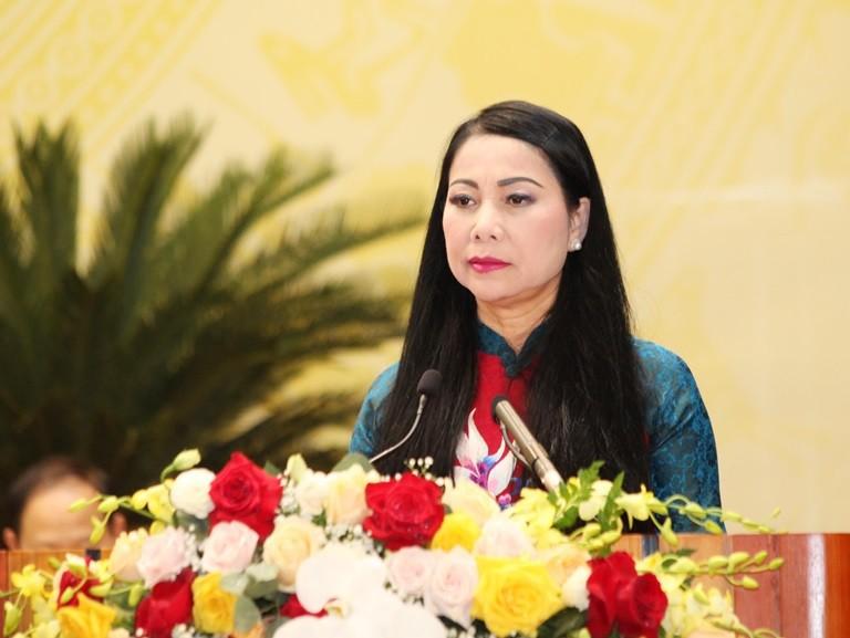 Vĩnh Phúc, Tuyên Quang... và nhiều tỉnh đã bầu Bí thư Tỉnh ủy - ảnh 1