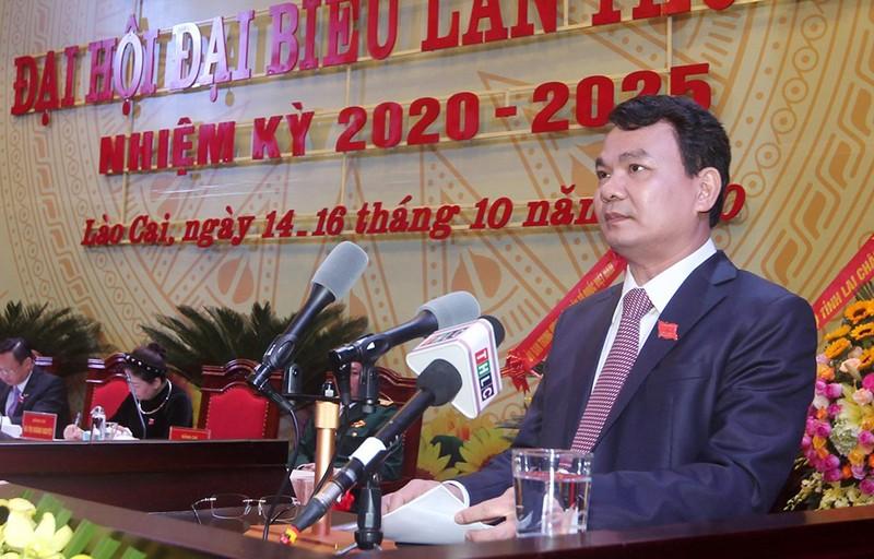 Đắk Nông có tân Bí thư Tỉnh ủy nhiệm kỳ 2020 - 2025 - ảnh 2