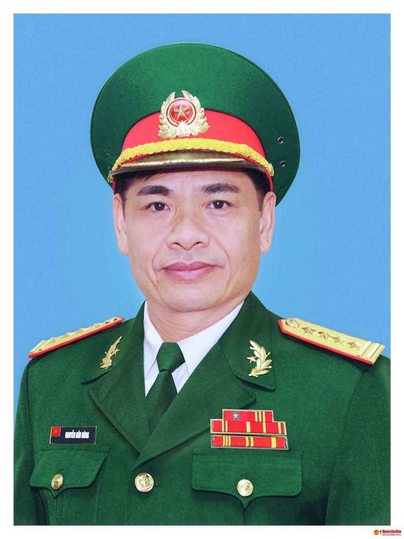 Truy thăng quân hàm Thiếu tướng cho liệt sĩ Nguyễn Hữu Hùng - ảnh 1