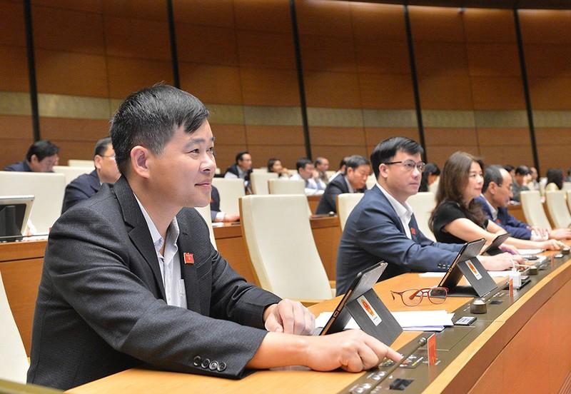 Toàn văn Nghị quyết về tổ chức chính quyền đô thị tại TP.HCM - ảnh 1