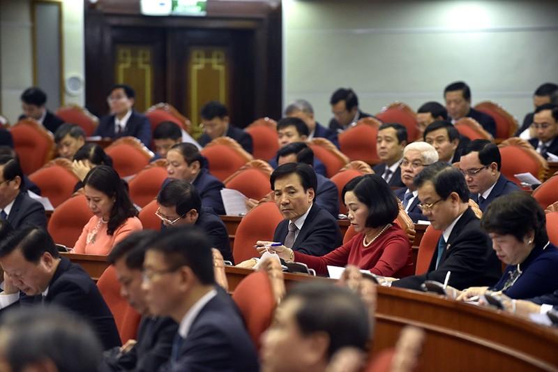Bộ Chính trị trình TW kiện toàn các chức danh lãnh đạo cấp cao - ảnh 3