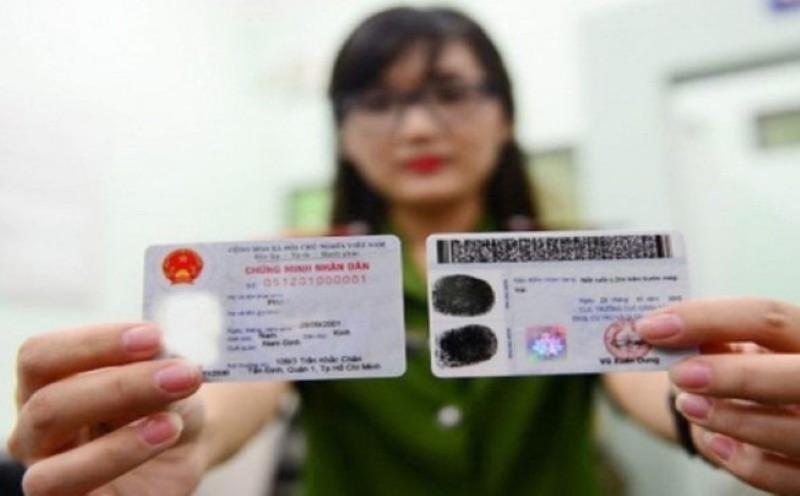 Bị xóa đăng ký thường trú, làm CCCD gắn chip thế nào? - ảnh 1