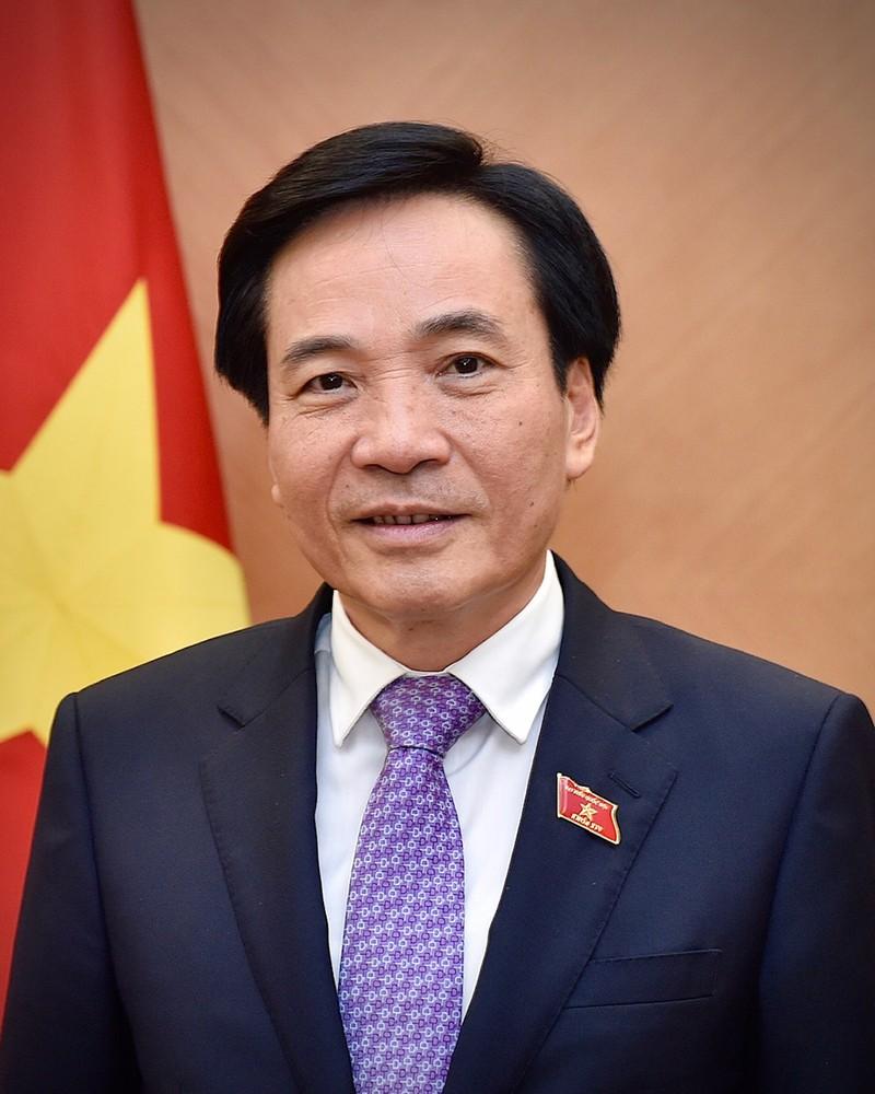 Thủ tướng phân công, bổ nhiệm nhiều nhân sự - ảnh 1